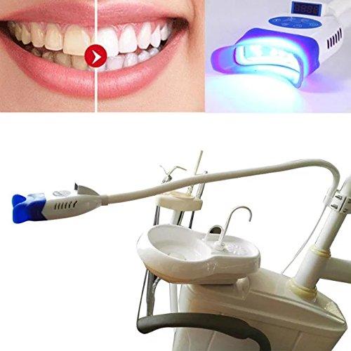 Silla Dental Dientes Blanqueamiento caliente fría