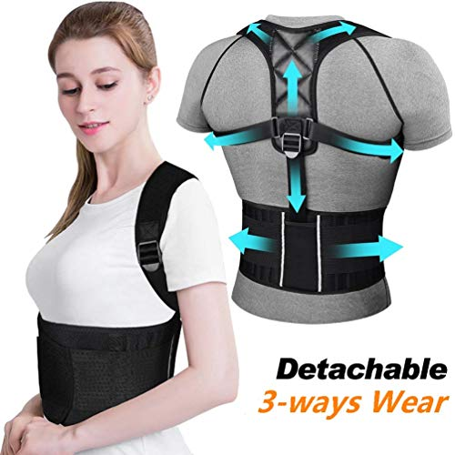 Comfortisse Posture Support Beige Small//Medium
