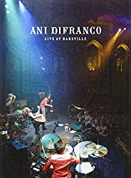Ani DiFranco: Live at Babeville