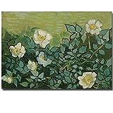 WSWWYKopieren Sie Gemälde Wandkunst Hauptdekoration Van Gogh Ölgemälde auf Leinwand hohe...