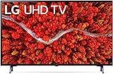 LG 43UP8000PUA Alexa Built-in 43' 4K Smart UHD TV (2021)