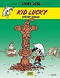 Les aventures de Kid Lucky d'après Morris - Tome 3 - Statue squaw (Aventures de Kid Lucky d'après Morris (Les)) - Format Kindle - 5,99 €