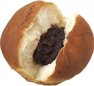 デイプラス 天然酵母パン(小倉あん) 12個入り