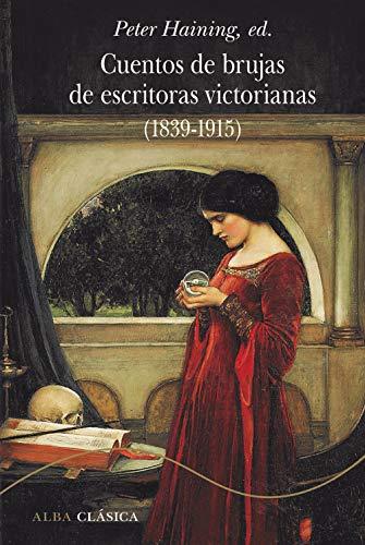 Pendulo blog Cuentos de brujas de escritoras victorianas (1839-1920)