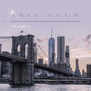 Skip Peck, Vol. 57