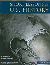 Short Lessons in U.S. History