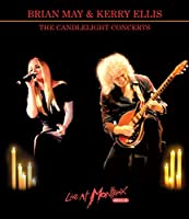 The Candlelight Concerts [DVD]