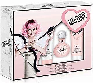 Katy Perry Mad Love 50ML + 75ML Body Lotion + 75ML Shower Gel