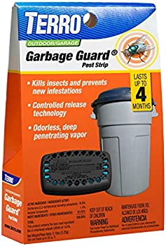 Terro T800 Kills Insects & Prevents New Infestations Garbage Guard