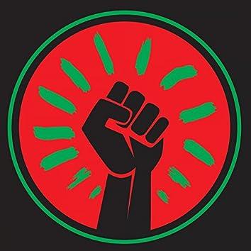 Black Fist (feat. Tito Lo) - Single