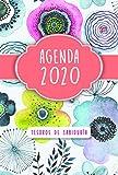 SPA-2020 AGENDA - TESOROS DE S