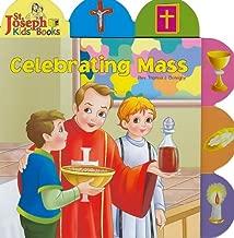 Celebrating Mass (St. Joseph Board Books)