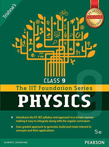 IIT Foundation series of Physics Cl…