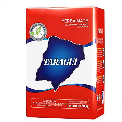 Yerba mate Taragui Roja 500g ( scatola di 10 )