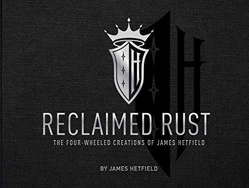 Reclaimed Rust: The Four-Wheeled...