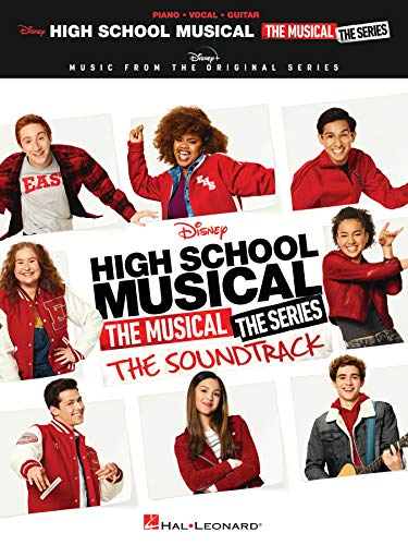The Musical, the series: Piano-Vocal-Guitar