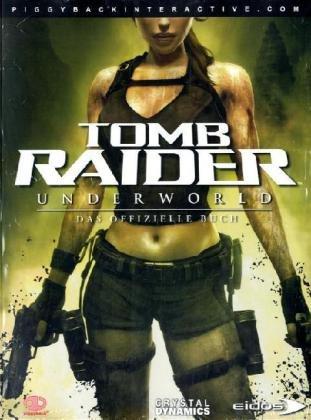 günstig Eine andere Welt von Tomb Raider: Offizielles Buch Vergleich im Deutschland