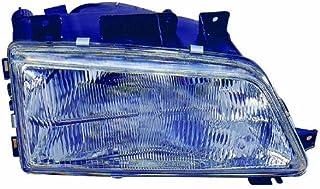 Depo 2701287 Phare,manuel Phares Motos, accessoires et pièces H4
