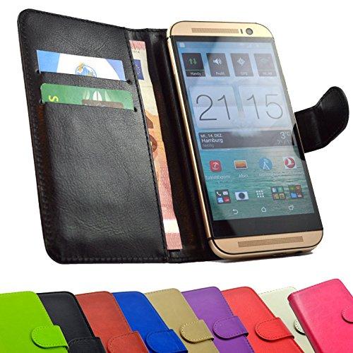 ikracase Tasche für Emporia SMART 3 Hülle Hülle Etui Handy-Tasche Schutzhülle Handy-Hülle in Schwarz