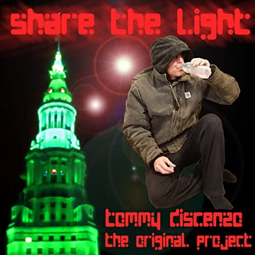 Tommy Discenzo The Original Project