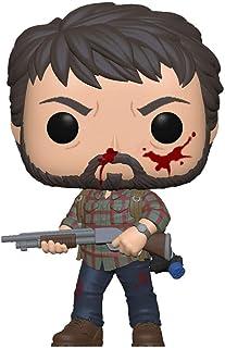 POP Games: The Last of Us- Joel (Exc)