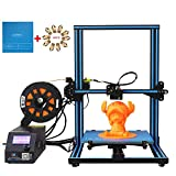 Best Desktop 3d Printers - CCTREE Creality CR-10S DIY Desktop 3D Printer Kit Review
