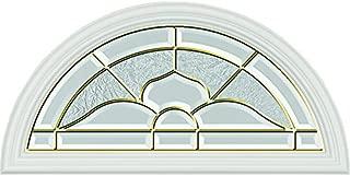ODL Nouveau Door Glass - 24