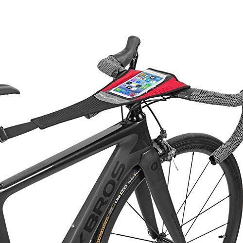 ROCKBROS(ロックブロス)ローラー台 汗防止カバー スウェットカバー 室内トレーニング 自転車 汗落ち防止 速...