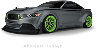 Hobby Products Intl. 115126 RS4 Sport 3 2015 Ford Mustang RTR Spec 5