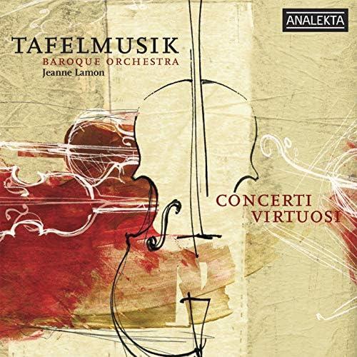 Tafelmusik Orchestra & Jeanne Lamon