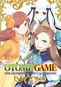 Otome Game Edition simple Tome 2
