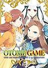 Otome Game, tome 2 par Yamaguchi