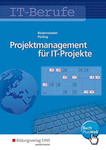 IT-Berufe: Projektmanagement für IT-Projekte: Schülerband