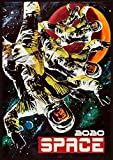"""Wall Calendar 2020 [12 pages 8""""x11""""] Space Sci Fi Battle Aliens # Vintage Trash Movie Posters Reprint"""