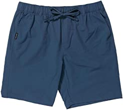 Mens Trailhead Adventure Short - Durable, Lightweight, Waterproof - Perfect for Travel, Climbing, Hiking, and Yoga