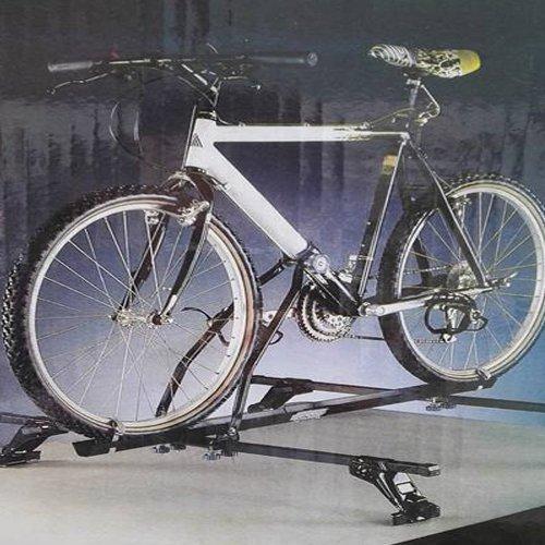 Barra para Bicicleta para Techo Coche Soporte Base para Bicicleta ...