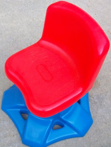 Little Tikes Art Desk Activity Table Replacement Swivel Chair