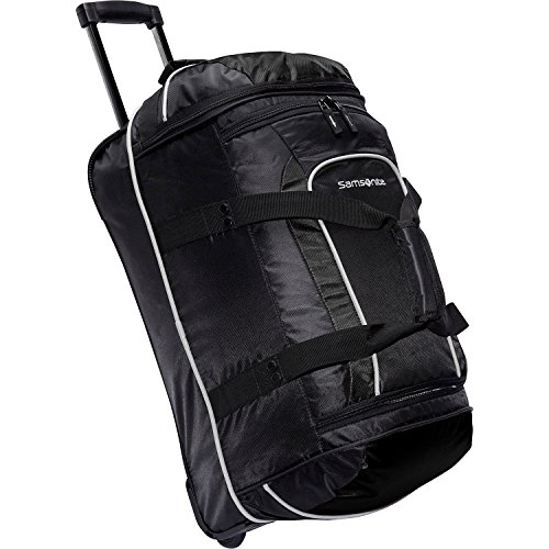 Samsonite Luggage 22 Inch Andante Wheeled Duffel (22')