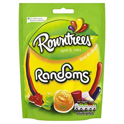 Rowntrees Randoms, 150 g