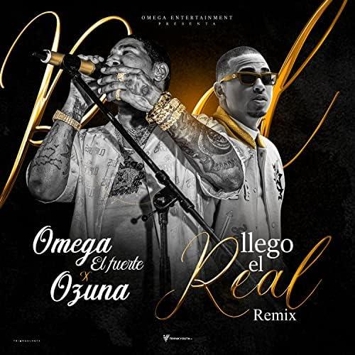 Omega El Fuerte & Ozuna