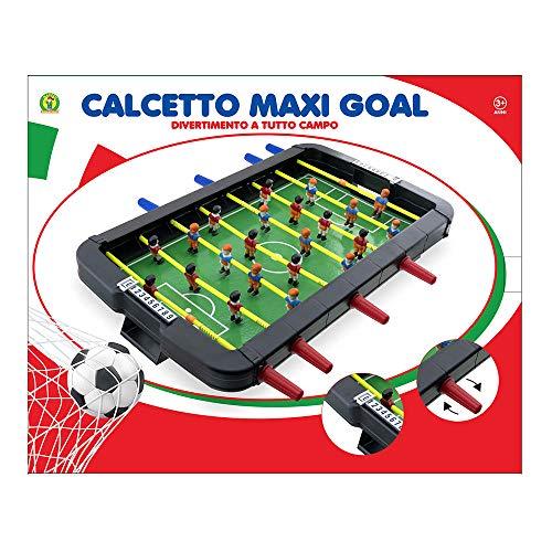 Mazzeo Giocattoli Calcetto Maxi Goal