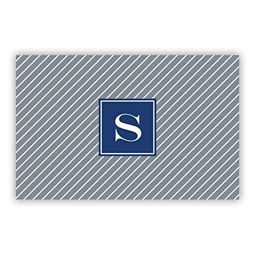 Bloomsbury Market Kam Animal Stripe Geometric Print 4 Piece Placemat Set Polyester In Teal Size 18 H X 14 W Wayfair Bbmt7498 41571007 Ibt Shop