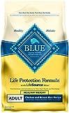 Blue Buffalo Life Protection Formula Healthy Weight Dog Food –...