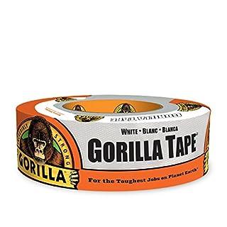 Gorilla Tape - 30yd - White (B00C78AERW) | Amazon price tracker / tracking, Amazon price history charts, Amazon price watches, Amazon price drop alerts