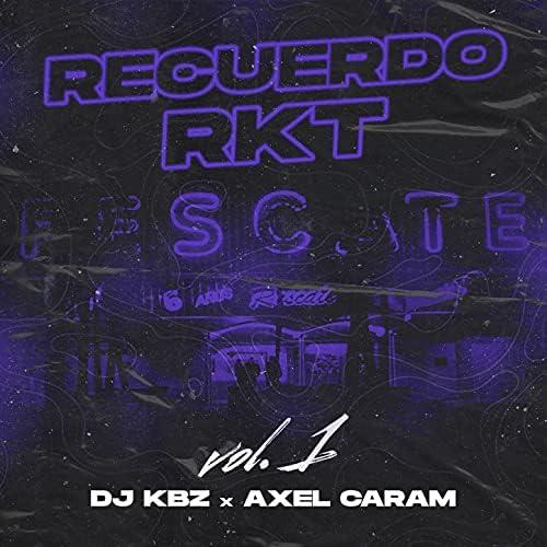 DJ Kbz & Axel Caram