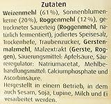 Bielmeier-Küchenmeister Brotbackmischung Sonnenblumenbrot,15er Pack (15 x 500g) - 5