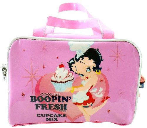 Betty Boop Trousse de Toilette Betty Boop Cupcake