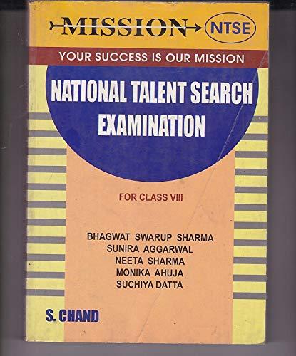 NTSE Guide Class - 8