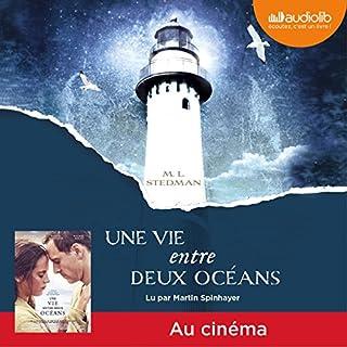 Une vie entre deux océans                   De :                                                                                                                                 M. L. Stedman                               Lu par :                                                                                                                                 Martin Spinhayer                      Durée : 12 h et 26 min     48 notations     Global 4,4