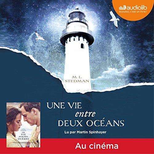 Une vie entre deux océans audiobook cover art